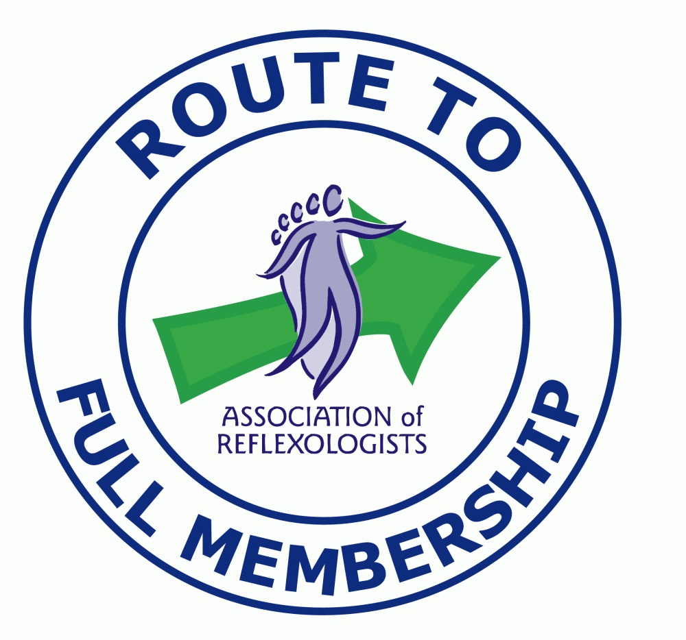 Member of Association of Reflexologists